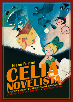 Celia, novelista