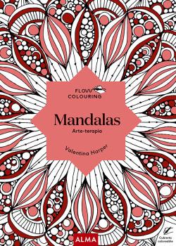 Mandalas (Flow Colouring)