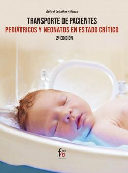 TRANSPORTE DE PACIENTES PEDIÁTRICOS Y NEONATOS