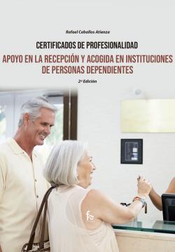 APOYO EN LA RECEPCIÓN Y ACOGIDA DE INSTITUCIONES DE PERSONAS