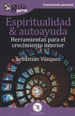 GuíaBurros Espiritualidad y autoayuda