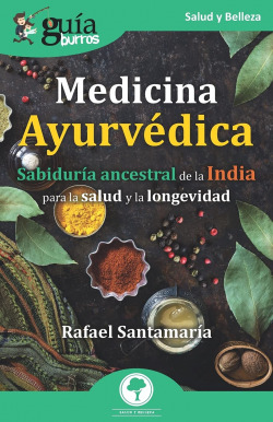 GuíaBurros Medicina Ayurvédica