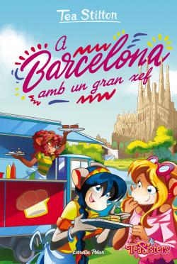 TS 40. A Barcelona amb un gran xef