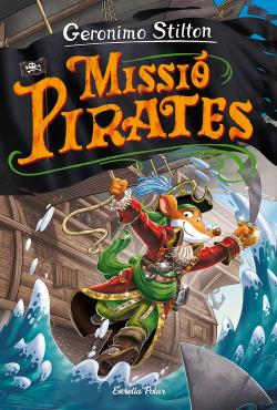 Viatge en el Temps 12. Missió Pirates
