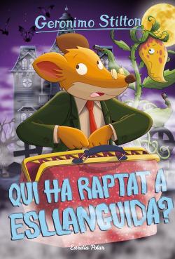 Qui ha raptat Esllanguida?