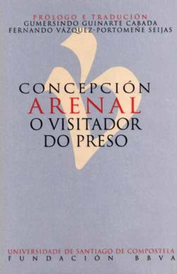 CONCEPCION ARENAL. O VISITADOR