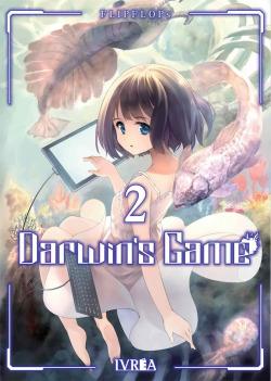 DARWINS GAME 02