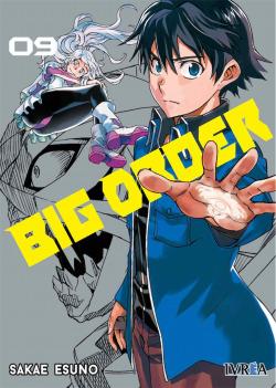 Big Order 9