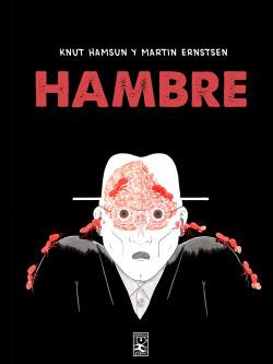 Hambre (cómic)