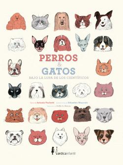 Perros y gatos bajo la lupa de los científicos (Nueva ed.)