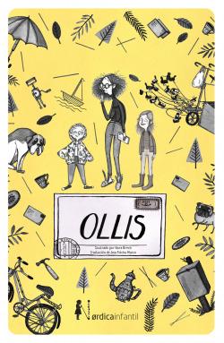 OLLIS Ed. Catalán