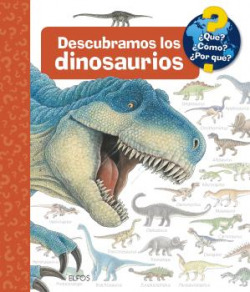 ¿Qué?... Descubramos los dinosaurios (2021)