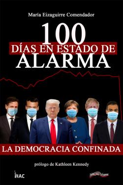 100 días en estado de alarma