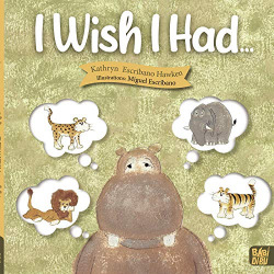 I Wish I Had