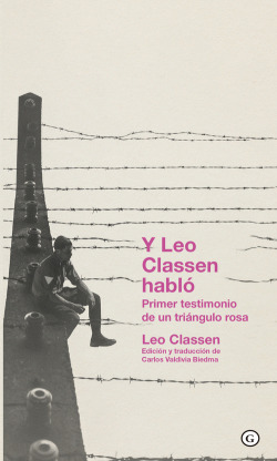 Y Leo Classen habló