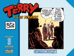 Terry y los piratas: 1938-1939