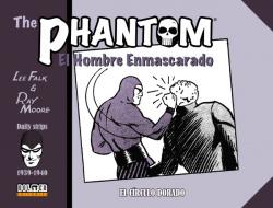 THE PHANTOM 09: EL HOMBRE ENMASCARADO 1938-1940