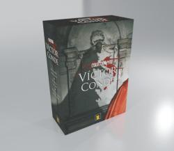 ESTUCHE COLECCION VICTOR CONDE (EDICION LIMITADA)