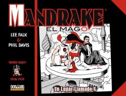 Mandrake el mago 1956-1959