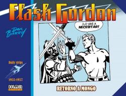 FLASH GORDON 1955-1957
