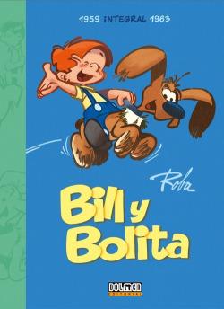 Bill y Bolita 1959-1963
