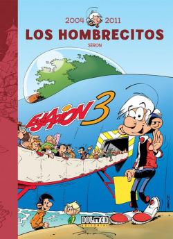 Los Hombrecitos 2004-2011