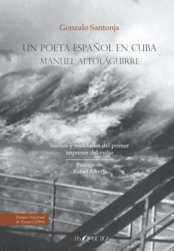 Un poeta español en Cuba: Manuel Altolaguirre