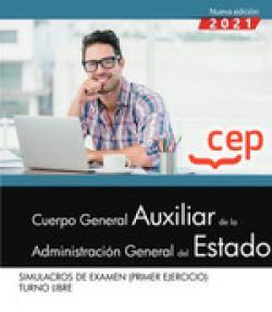 CUERPO GENERAL AUXILIAR ADMINISTRACION ESTADO SIMULACRO EXA
