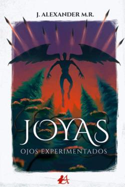 JOYAS. OJOS EXPERIMENTADOS