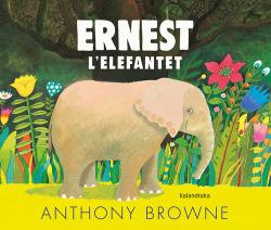 Ernest l'elefantet