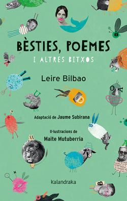 Bèsties, poemes i altres bitxos