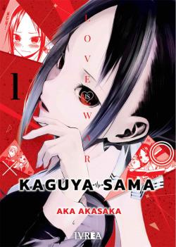 Kaguya-Sama: Love is War 1