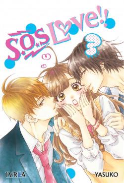 SOS Love 03