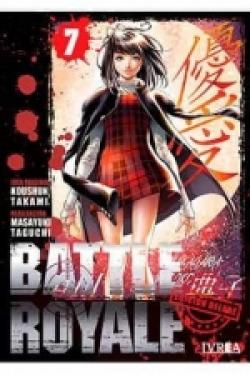 Battle Royale Edición Deluxe 7