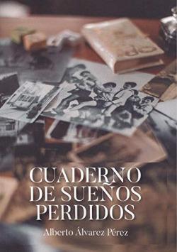 CUADERNO DE SUEÑOS PERDIDOS