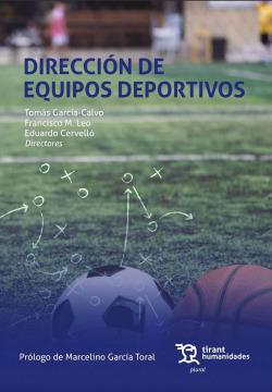 DIRECCION DE EQUIPOS DEPORTIVOS