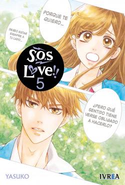 S.O.S Love 5