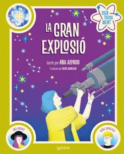 La gran explosió