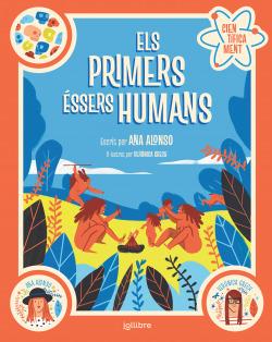 Els primers éssers humans