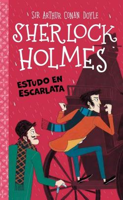 Sherlock Holmes: Estudo en escarlata