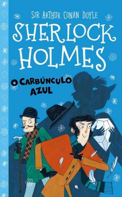 Sherlock Holmes: O carbúnculo azul