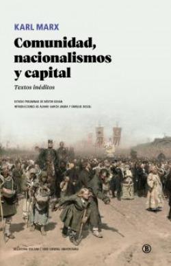 COMUNIDAD, NACIONALISMOS Y CAPITAL