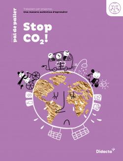 Stop CO2! Quadern de treball (nova edició 2021)