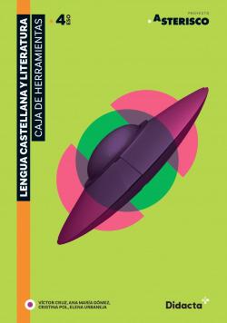 Asterisco 4. Caja de herramientas (nueva edición 2021)