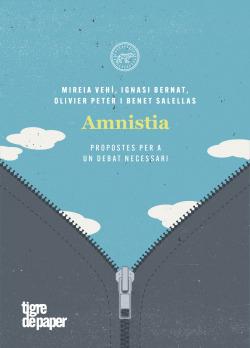 Amnistia, propostes per a un debat necessari