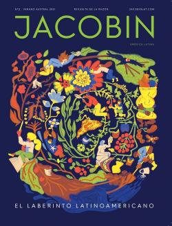 El laberinto latinoamericano. Jacobin AL 2