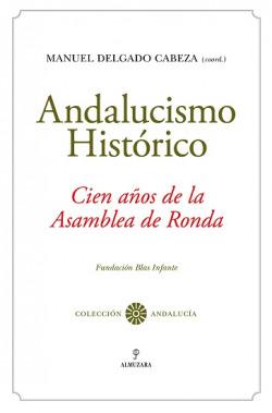 ANDALUCISMOS HISTÓRICO