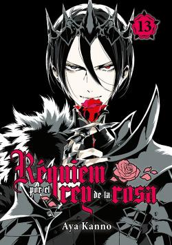 Réquiem por el rey de la rosa, vol. 13