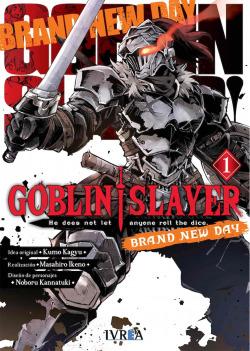 GOBLIN SLAYER BRAND NEW DAY 02