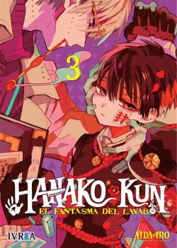 HANAKO-KUN, EL FANTASMA DEL LAVABO 03